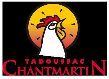 ChantMartin Motel Restaurant Tadoussac